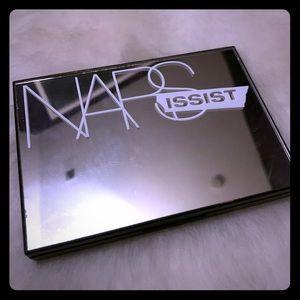 NARSissist Studio Cheek Palette